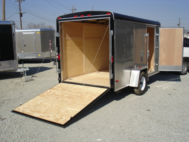 Car Trailers For Sale In Indianapolis